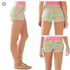 Lilly Pulitzer's Walsh Short